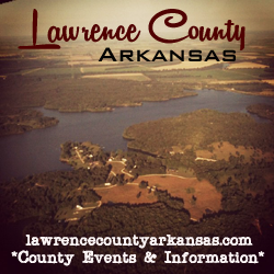 Lawrence County, Arkansas