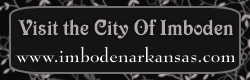 *City of Imboden*
