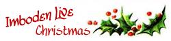 Merry Christmas Imboden!