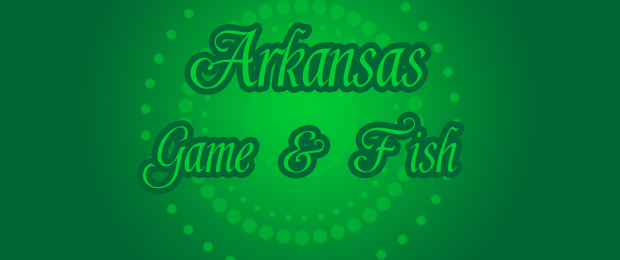 Free replacement hunting and boating education cards now for Arkansas game fish