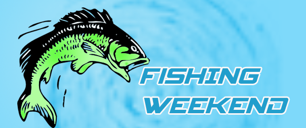 Opportunities abound on free fishing weekend for How much is a fishing license in arkansas