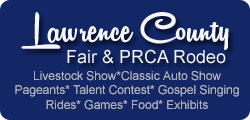 Visit the Lawrence County Fair!