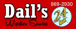 Dail's Wrecker Service