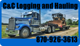 C&C Logging and Hauling