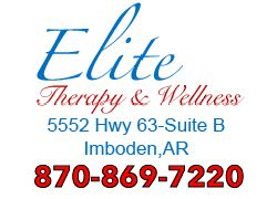 Elite Therapy & Wellness
