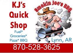 KJ's Quick Shop