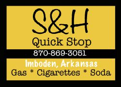 S&H Quick Stop