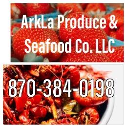 ArkLa Produce & Seafood Co.